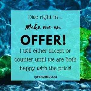 💚Let's make a deal!💚
